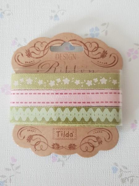 TILDA Dekoband Ribbon Design 480868
