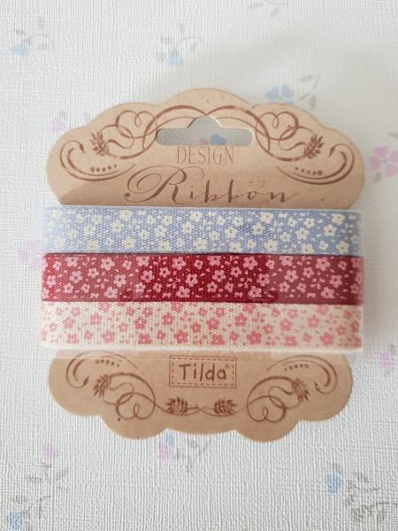 TILDA Dekoband Ribbon Design 480962