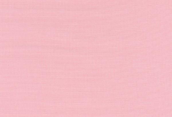 W908851 - Webstoff uni rosa natur