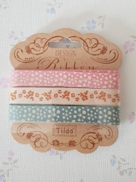 TILDA Dekoband Ribbon Design 481102