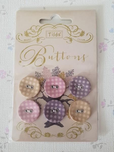 TILDA Buttons 481392