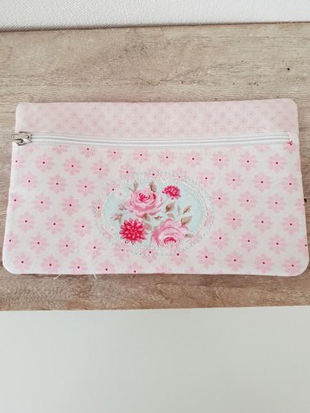 Stifte Tasche klein / Reißverschluss